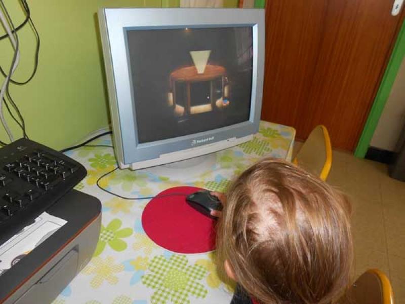 spelletjes op computer